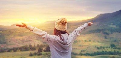 Was ist Glück? So gelingt ein glückliches Leben!