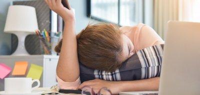 Stressrisiko minimieren und besser entspannen