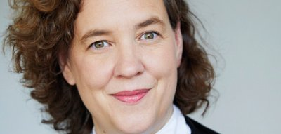 Julia Möhn im Podcast
