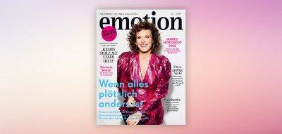 Kasia Mol-Wolf EMOTION Cover
