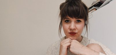 Kathrin Weßling Interview