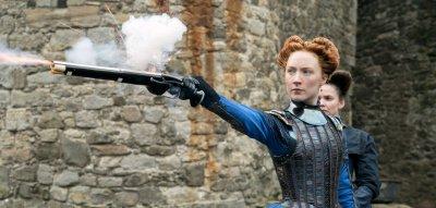 Maria Stuart Königin von Schottland Film