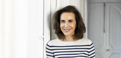 """Mathilde Thomas: """"2021 haben Silikone in Beauty-Produkten nichts mehr zu suchen"""""""