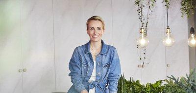 Erfolgreich in Corona-Zeiten: Miriam Jacks, Make-up Artist