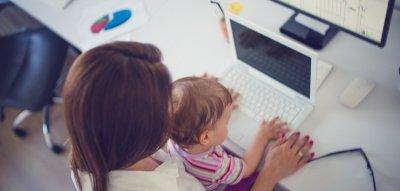 Mütter in Teilzeit: Tipps zum Selbstmarketing