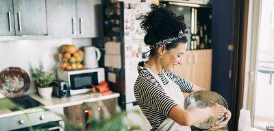 Nachhaltig kochen: 5 Tipps für mehr Klimaschutz in der Küche