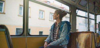 Nachhaltig reisen; Tipps für einen ökologischen Urlaub