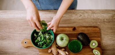 Nachhaltige Ernährung: Tipps zum Einkaufen und Kochen