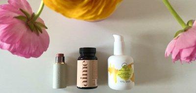 Hannahs Highlights für dich! Gewinne ein Clean-Beauty-Paket von Niche Beauty!
