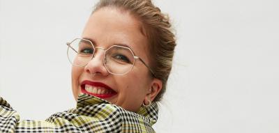 "Ninia ""La Grande"" Binias im Interview über Fashion, Inklusion und Feminismus"
