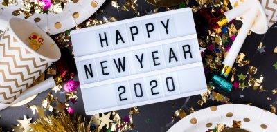 2020 – Silvester und Neujahr