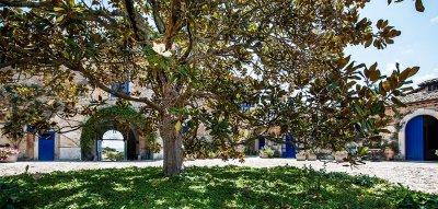 Tenuta Regaleali Sizilien Slow Place