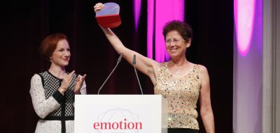 EMOTION.award 2019: Kristina Hänel