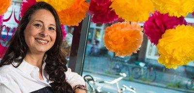 Eigenen Laden eröffnen: Viola Fuchs