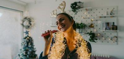 Weihnachten 2021: Feiern auf Distanz