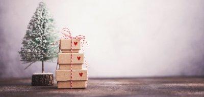 Weihnachten feiern: die schönsten Ideen