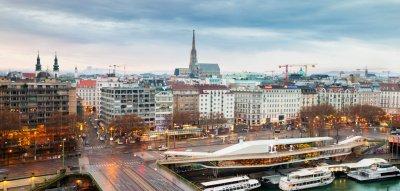 Wien: Tipps für eine kulturelle Städtereise in Österreichs Hauptstadt
