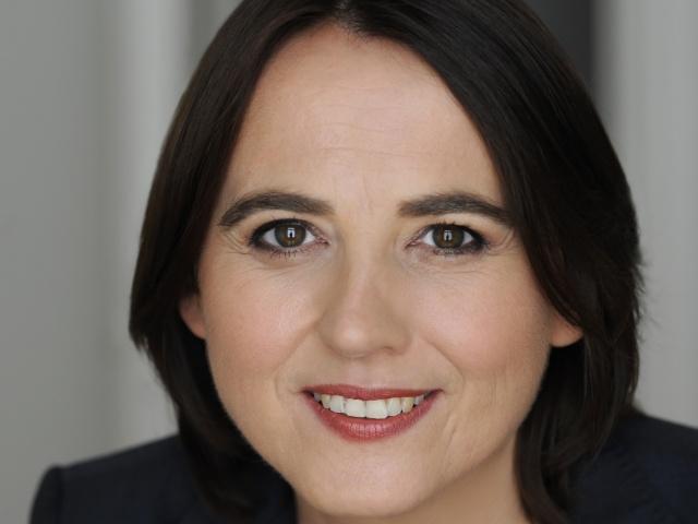 Dr. Petra Bock