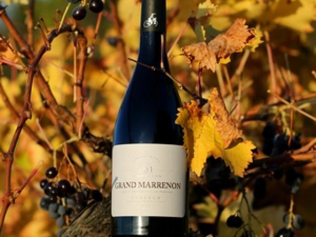 Marrenon Wein