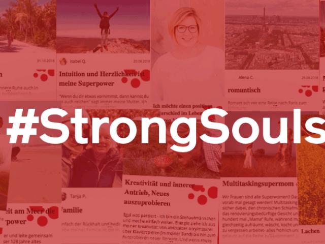 #StrongSouls