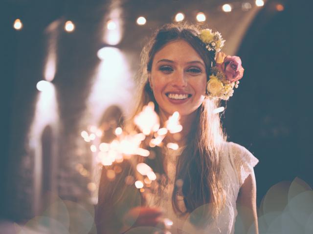 Test: Würdest du dich selbst heiraten?