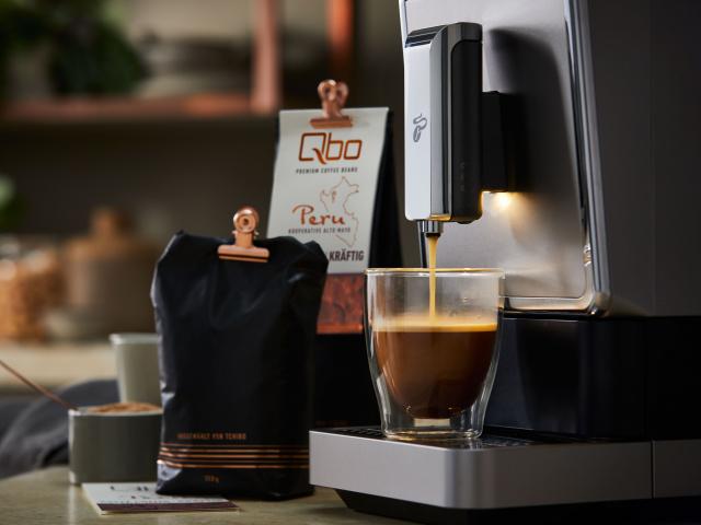 Kaffeevollautomat gewinnen