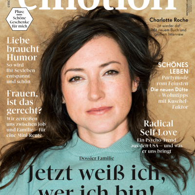 Emotion Cover 12/2015