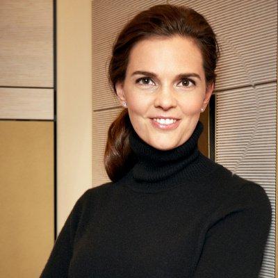 Mentorin Irene Ramme-Dörrenberg