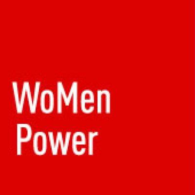 Logo WoMenPower