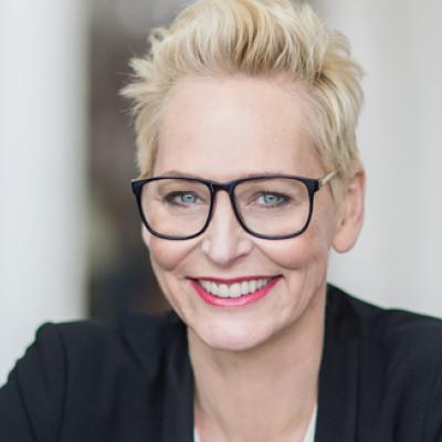 Interview mit Bärbel Schäfer