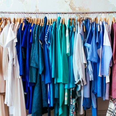 Eigenen Kleidungsstil finden