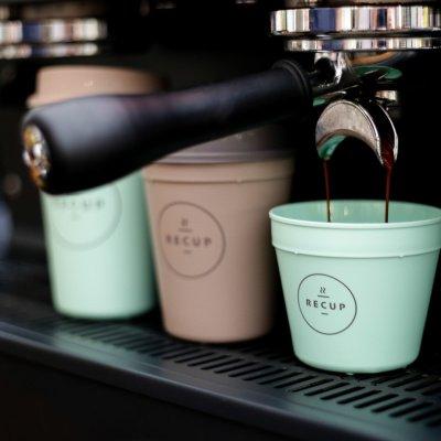 In München Heißt Es Coffee To Stay Wwwemotionde
