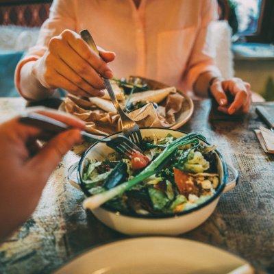 Ernährung gegen Energiemangel