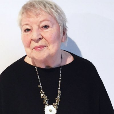 Ingrid Kolb