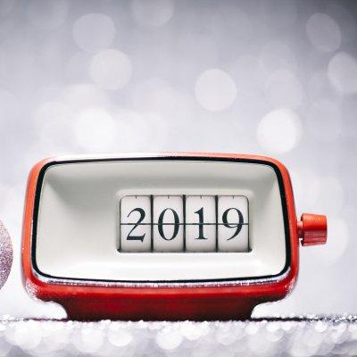 Neujahr 2019: Gute Tipps zum Jahresanfang