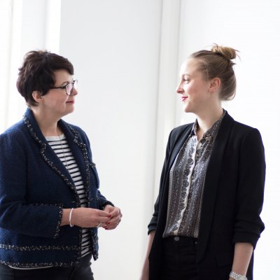 Stefanie Diller, Anastasia Schwarz