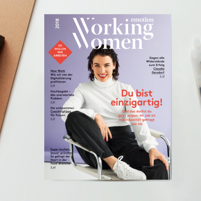 Working Women 2018