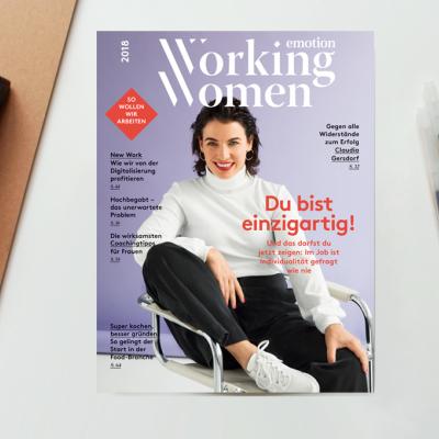 Working Women 2018