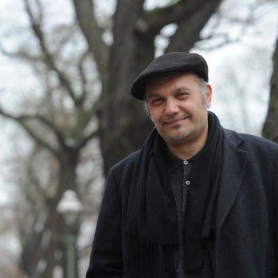 Zafer Senocak Porträtfoto