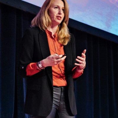 Catriona McLaughlin