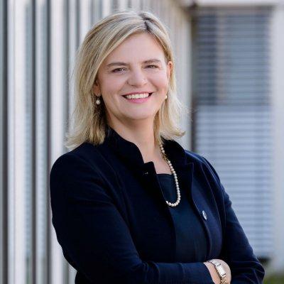 Mentorin Angelika Huber-Straßer