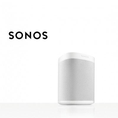 Sonos One gewinnen