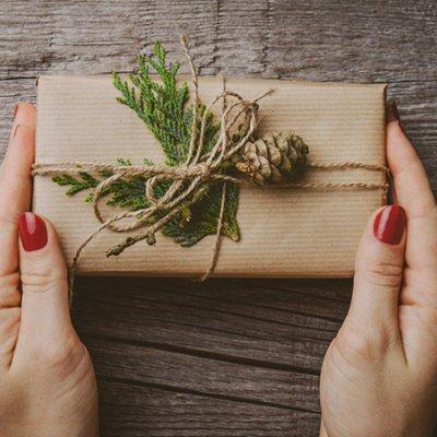 50 nachhaltige Geschenke
