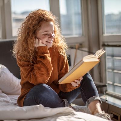 Aufschlauen –Die besten Bücher zum Thema Finanzen Teil 1