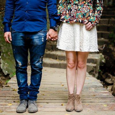 Bindungsangst: Ab wann ist man zusammen?