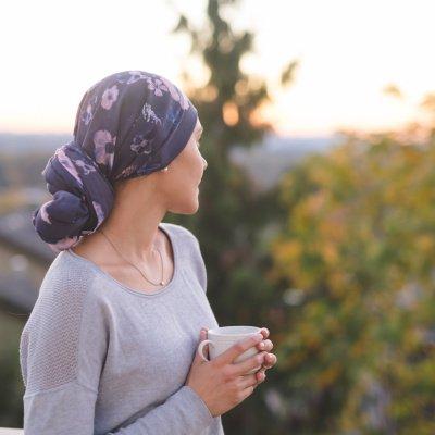 Brustkrebsmonat Oktober: Lena Meyer-Landrut über Frauengesundheit und Verantwortung