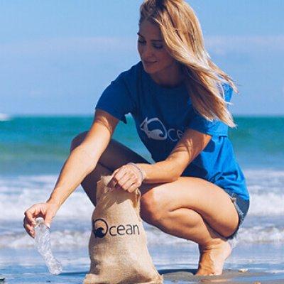 Dalton Cosmetics Ocean Clean Up