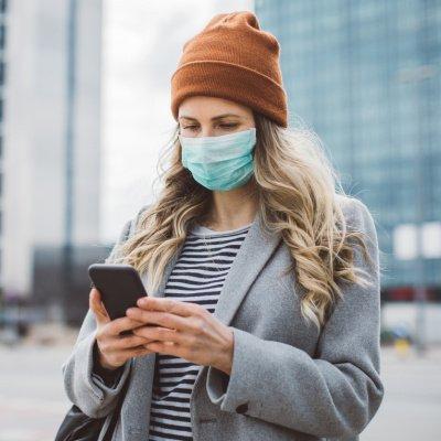 Corona und Dating: Single in der Pandemie