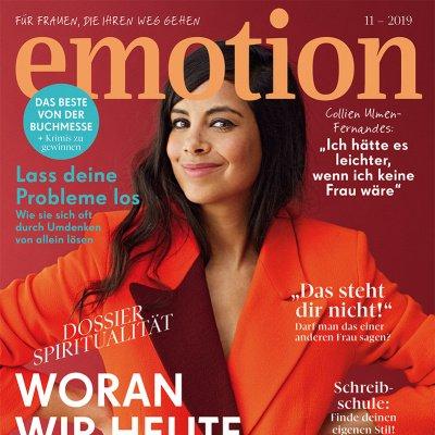 Emotion 11/19