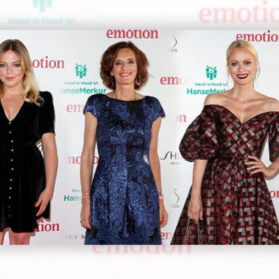 EMOTION.award 2020: Die Preisträgerinnen